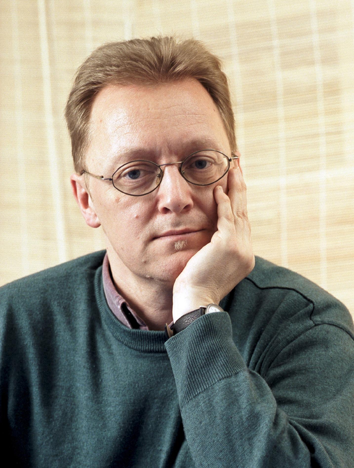 Michael Schetsche